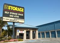 InStorage Costa Mesa Self Storage